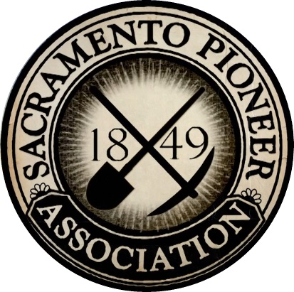 SACRAMENTO PIONEER ASSOCIATION